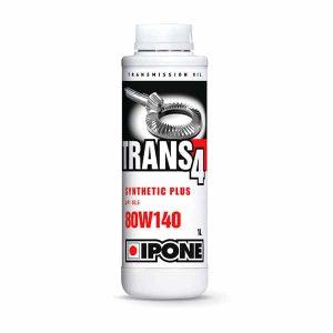 IPONE Trans 4 80W140 1л