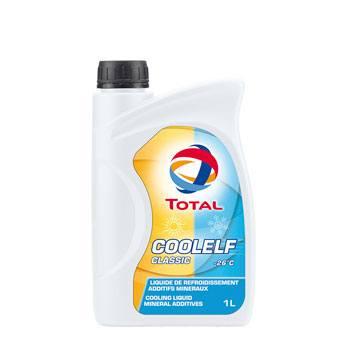 Антифриз Total Coolelf Classic -26 5л