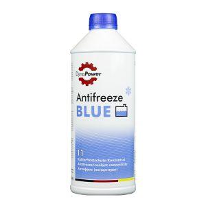 Антифриз концентрат DynaPower Antifreeze Blue 1.5л