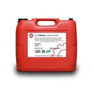 Антифриз DynaPower Antifreeze Red 20л