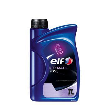 Трансмісійна рідина ELF Elfmatic CVT 1л