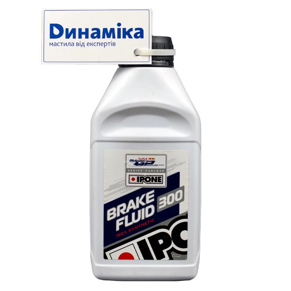 IPONE Brake Fluid 300