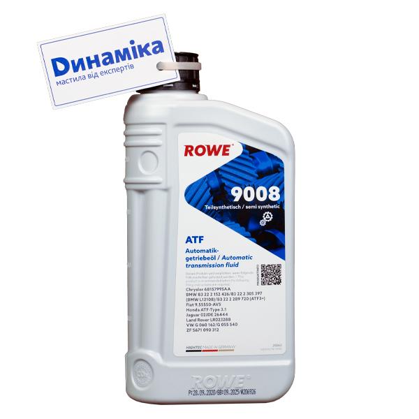 ROWE HIGHTEC ATF 9008