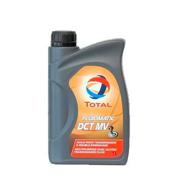 Трансмісійне масло Total Fluidmatic DCT MV 1л