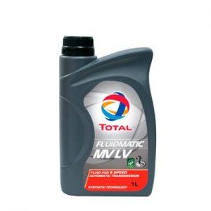 Трансмісійна рідина Total Fluidmatic MV LV 1л
