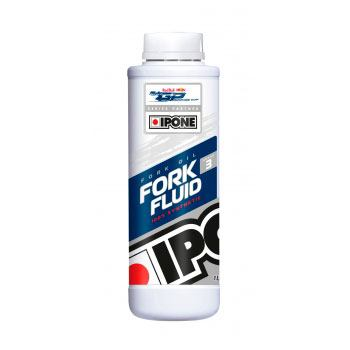 Вилочне масло IPONE Fork Fluid 3W 1л