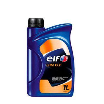 Гідравлічна рідина ELF LHM 1л
