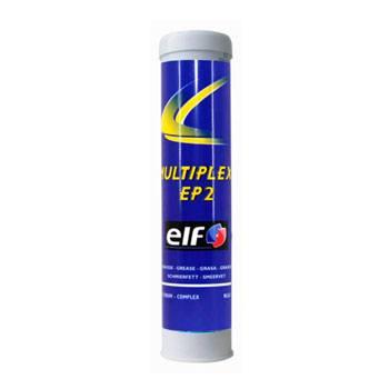 Мастило ELF Multiplex EP 2 0,4кг