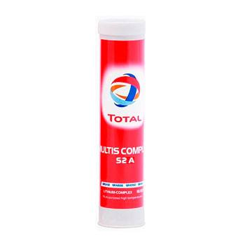 Мастило Total Multis Complex S2A 0,4кг