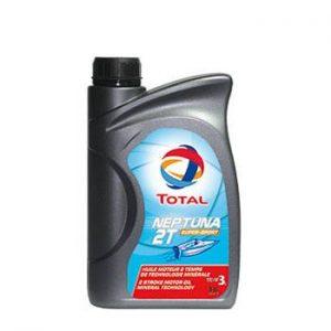 Масло Total Neptuna 2T Super-Sport 1л