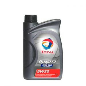 Моторне масло Total Quartz Ineo ECS SAE 5W-30 1л