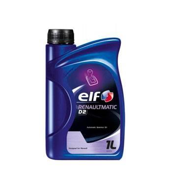 Трансмісійне масло ELF RenaultMatic D2 1л