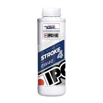 IPONE Stroke 4 0W40 1л