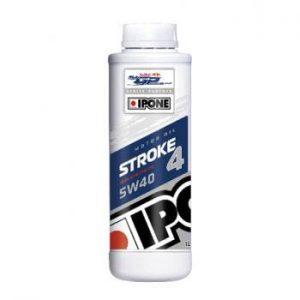 IPONE Stroke 4 5W40 1л