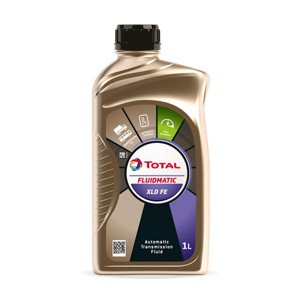 Масло трансмісійне Total Fluidmatic XLD FE 1л
