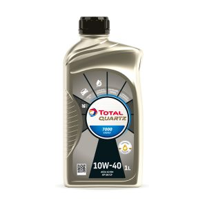 Моторне масло Total Quartz 7000 Energy SAE 10W-40 1л