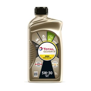 Моторне масло Total Quartz 9000 Energy HKS G-310 SAE 5W-30 1л