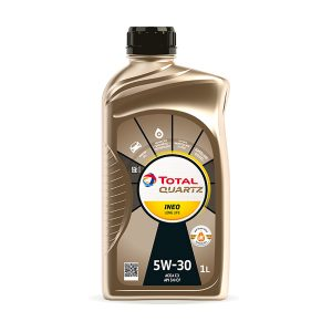 Моторне масло Total Quartz Ineo Long Life SAE 5W30 1л
