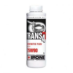 Трансмісійне масло IPONE Trans 4 75W90 1л