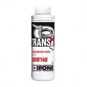 Трансмісійне масло IPONE Trans 4 80W140 1л