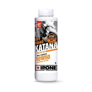 IPONE Katana Off Road 10W50