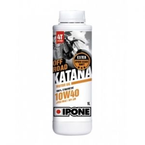 IPONE Katana Off Road 10W40 1л