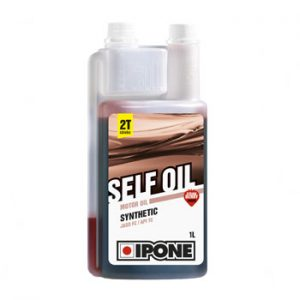 IPONE Self Oil полуниця 1л