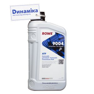 ROWE HIGHTEC ATF 9004