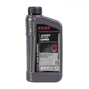 Rowe Brake Fluid Super Dot 5.1