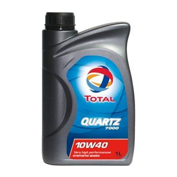 Total Quartz 7000 10w40 1л