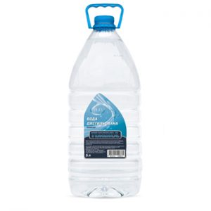 Дистильована вода Tundra 1,5л