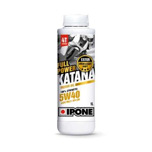 IPONE Full Power Katana 5W40