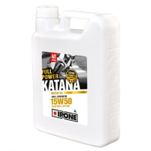 Full Power Katana 15W50 4л