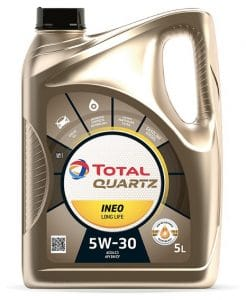 Total Quartz Ineo Long Life