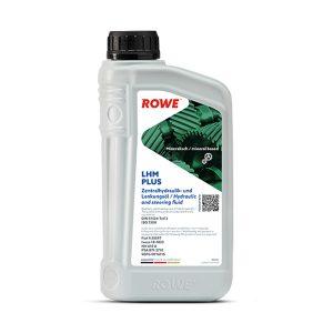 Масло спеціальне Rowe HIGHTEC LHM PLUS 1л