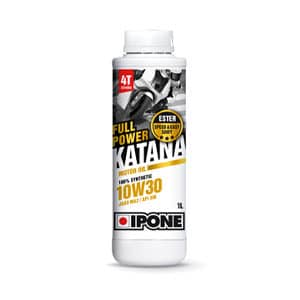 IPONE Full Power Katana 10W30