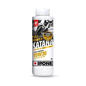 IPONE Full Power Katana 10W30
