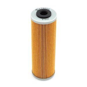 Масляний фільтр MIW KT8008