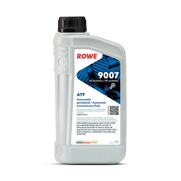 Масло ROWE Hightec ATF 9007 1л