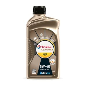 Масло Total Quartz Ineo C3 SAE 5w-40 1л