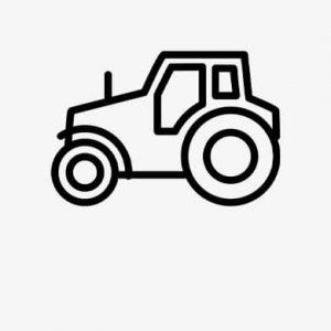 Моторне масло для тракторної та спецтехніки