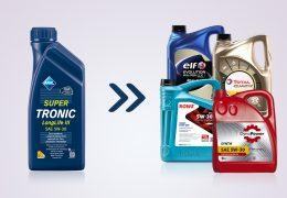Аналоги моторного масла Aral SuperTronic Longlife III 5W-30