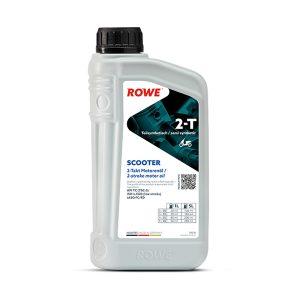 Масло 2-тактне для скутерів ROWE HIGHTEC 2-T SCOOTER 1л
