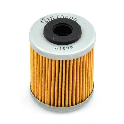 Фільтр масляний для мотоцикла MIW KT8009