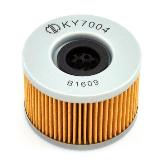 Фільтр масляний для мотоцикла MIW KY7004